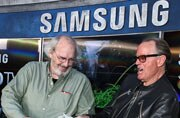 Universal Pictures and Samsung collaborate for Jurassic World promotions